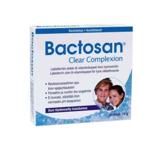Bactosan Clear Complexion