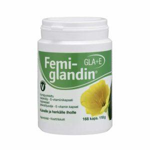 Femiglandin GLA + E