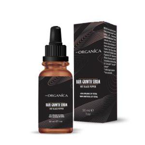 Hair Growth Serum - Fast Hair Growth Serum 30ml.