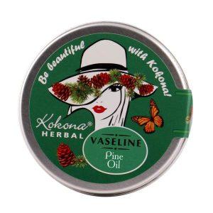 Herbal Vaseline Borov x50ml