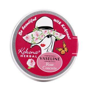 Vaseline with pink concrete x50ml