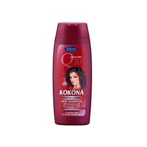 Nourishing hair shampoo x200ml